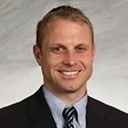 Brad Badertscher