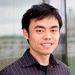 Huaizhi Chen