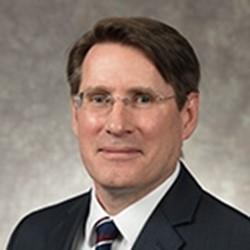 Timothy Gilbride