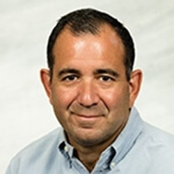 Mike Montalbano